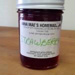 Anna Mae's Homemade Jam Strawberry