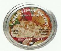 onion chipotle