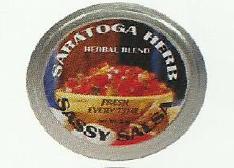 sassy salsa