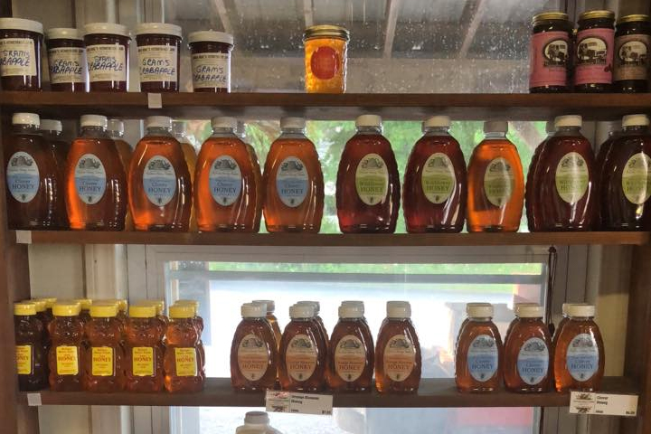 Jams Products